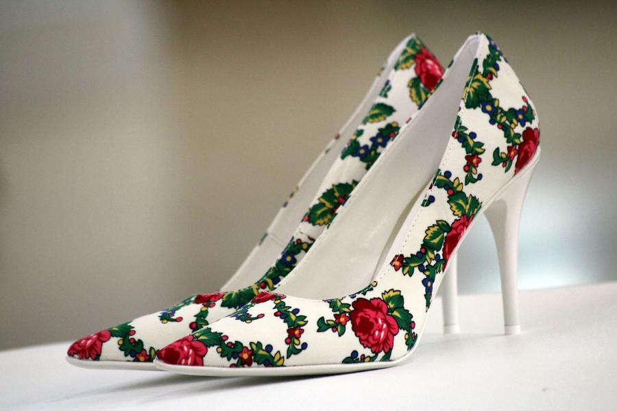 LUDOWE Obuwie buty ślubne Gniezno